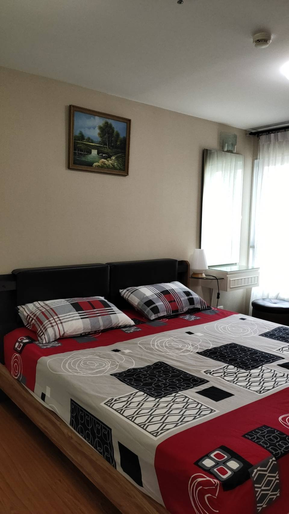 For Rent Bell Rama 9 for Rent ***Special Price 22,000***