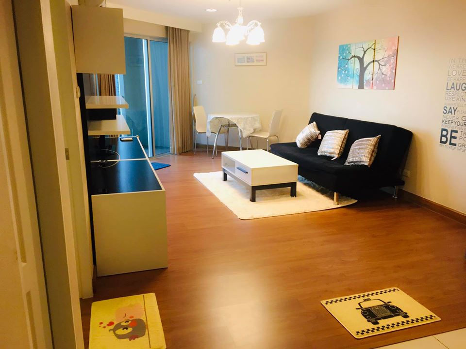Belle grand rama 9 for Rent ***Special Price 21,000***