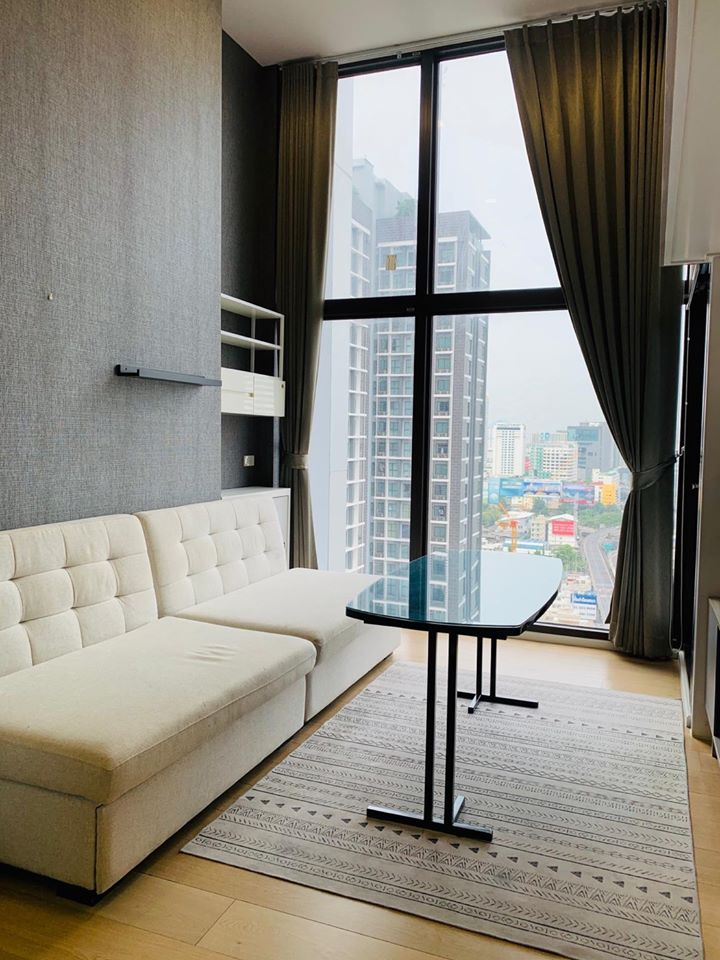 Chewathai Residence Asoke for Rent ***Special Price 21,000***