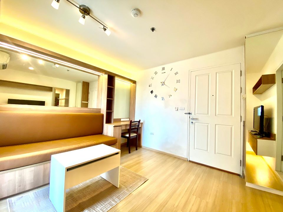 U Delight @ Bang Sue Station for Rent ***Special Price 9,500***