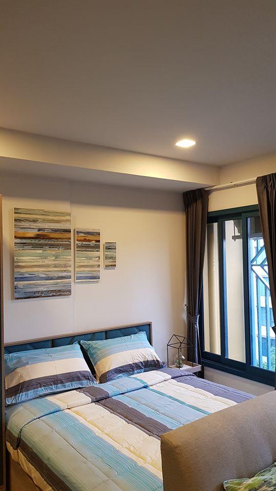 The Base Sukhumvit 50 Condominium for Rent ***Special Price 11,500 ***