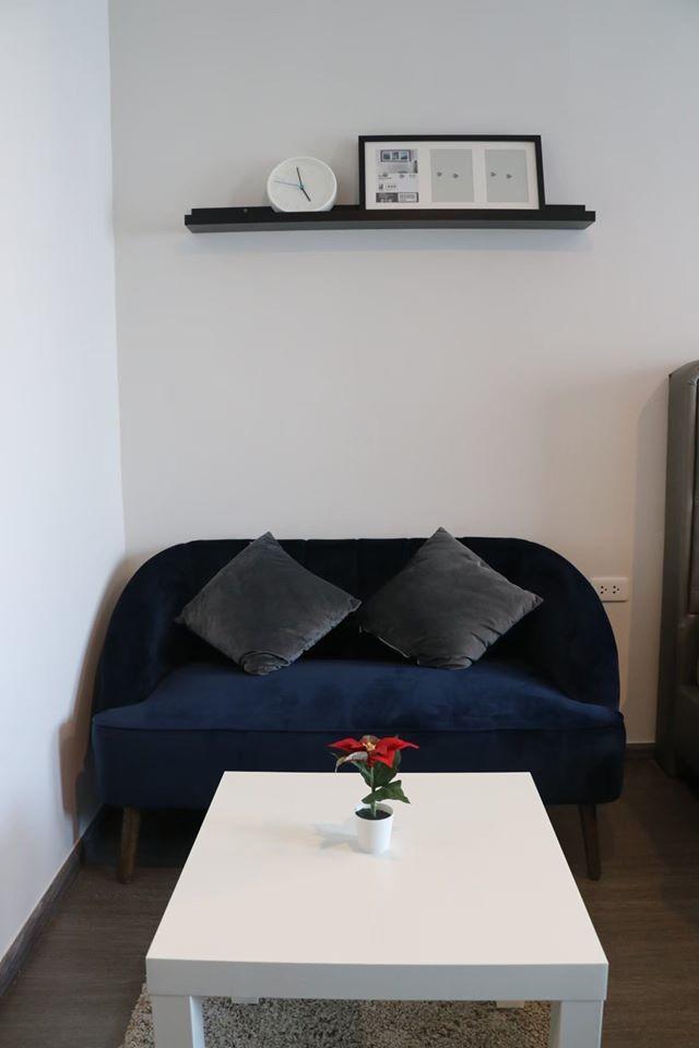 Ideo Sukhumvit 93 for Rent ***Special Price 14,500***