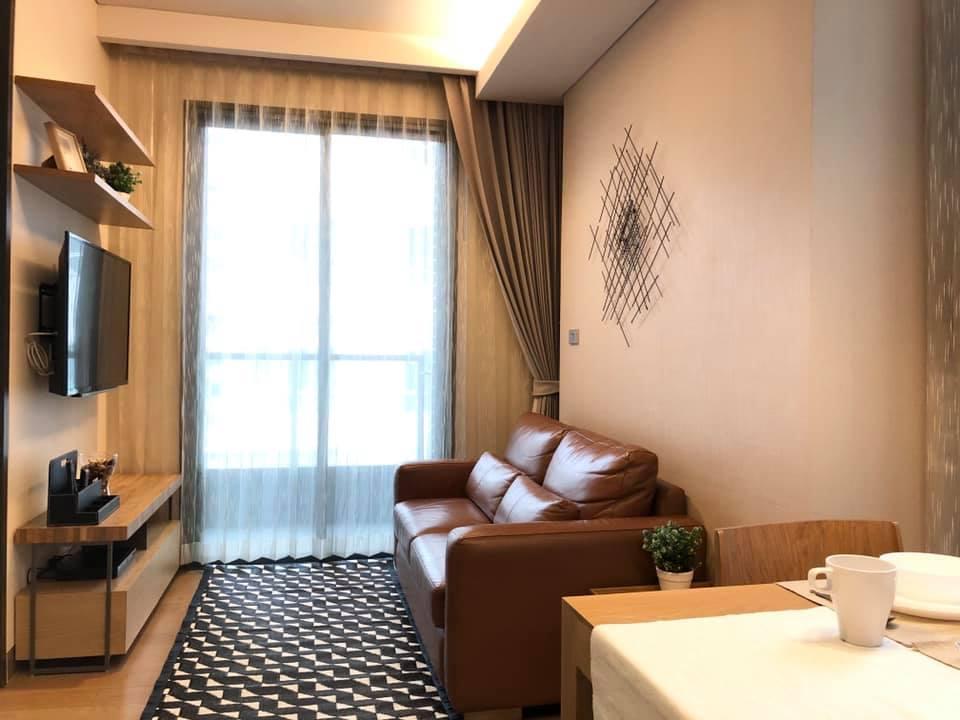 Lumpini 24 Condominium for Rent ***Special Price 25,000 ***