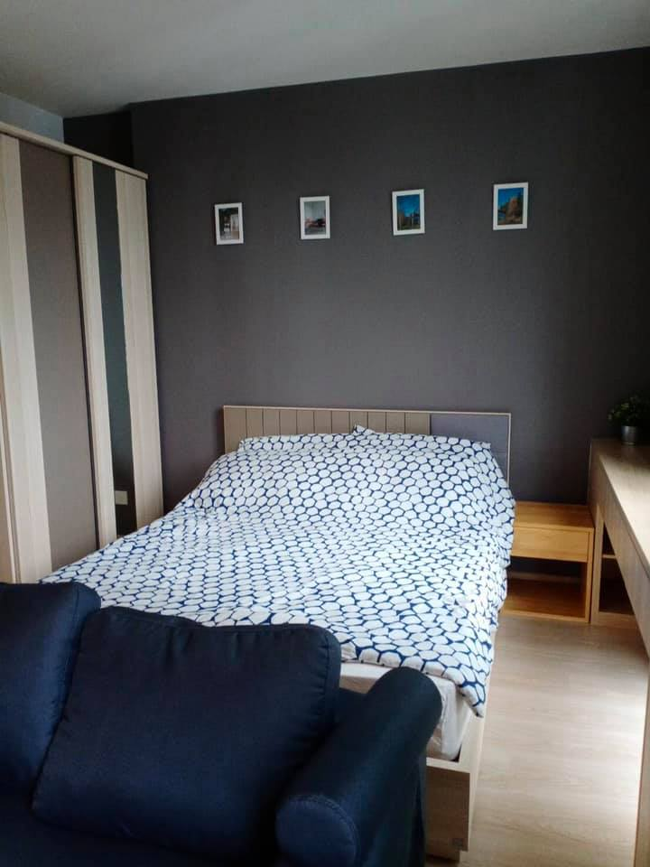 Noble Revolve Ratchada-Huai Khwang for Rent ***Special Price 15,000***
