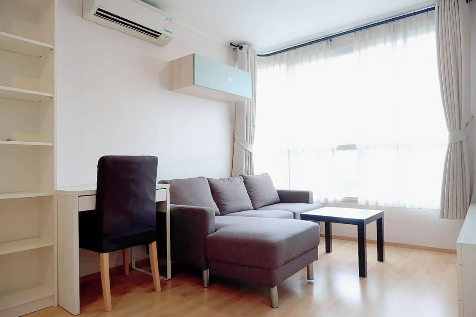 U Delight Residence Pattanakarn-Thonglor  for Rent ***Special Price 15,000***