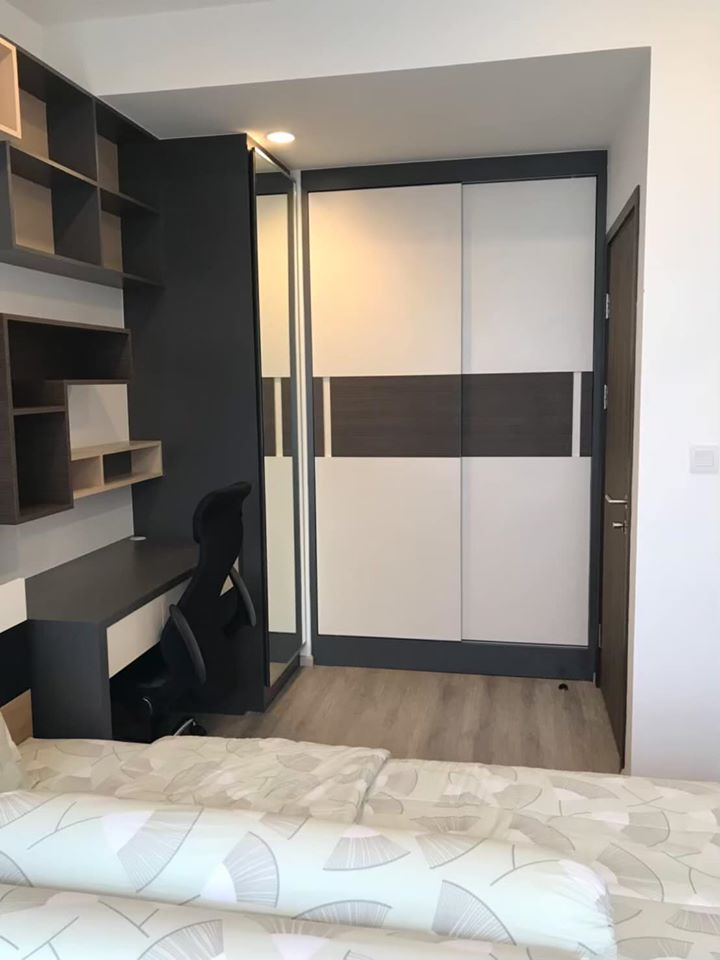 Ideo Mobi Asoke for Rent ***Special Price 22,000***