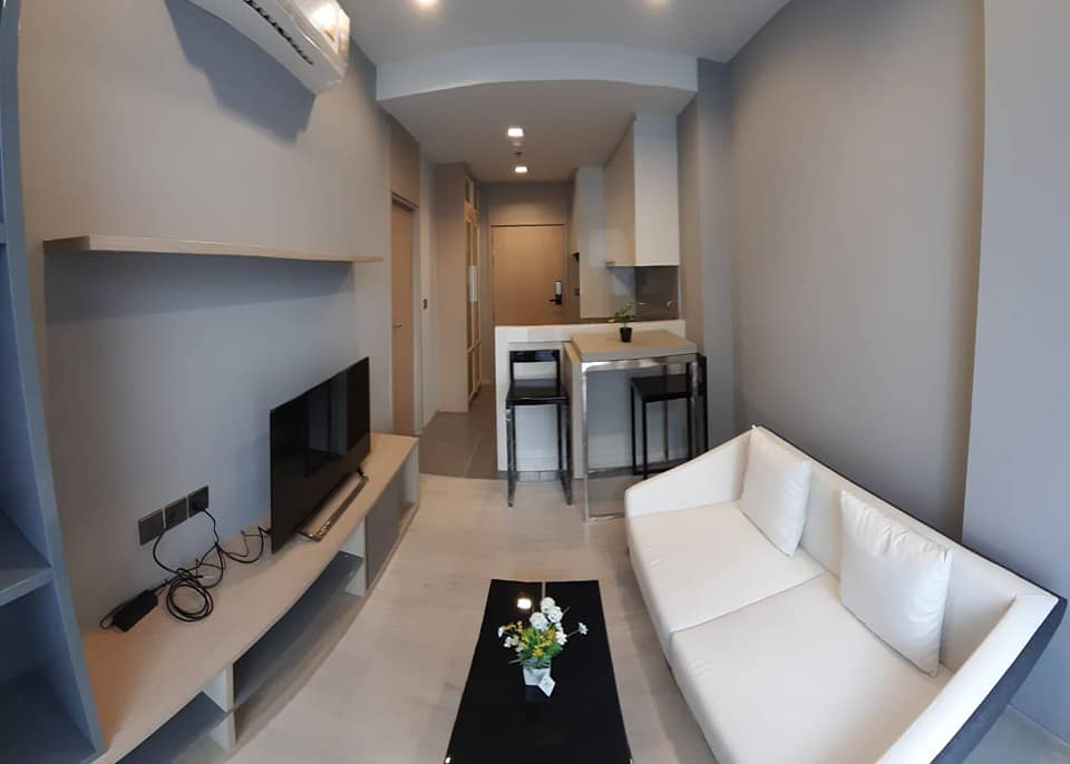 Condo M Thonglor for Rent ***Special Price 21,000***
