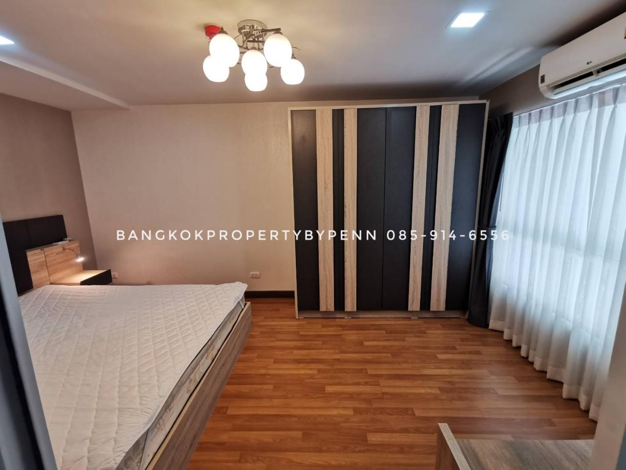For Rent Condo Regent Orchid @ Taladplu  ***Special Price 11,000***
