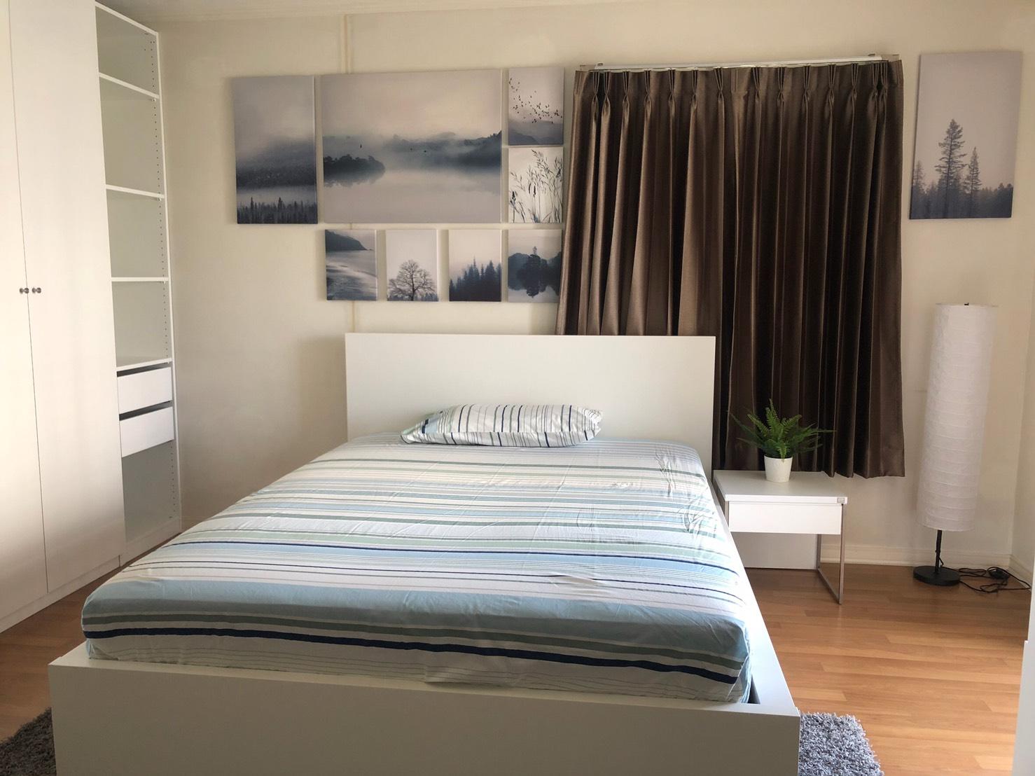 LUMPINI PLACE PHAHOL – SAPANKHWAI for Rent ***Special Price 20,000***
