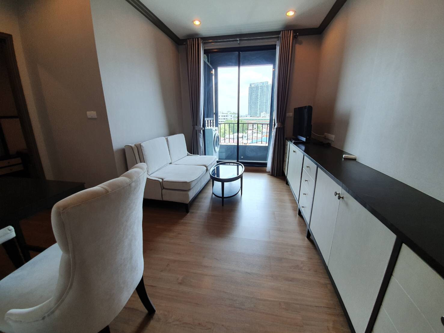 THE RESERVE KASEMSAN 3 for Rent ***Special Price 20,000***