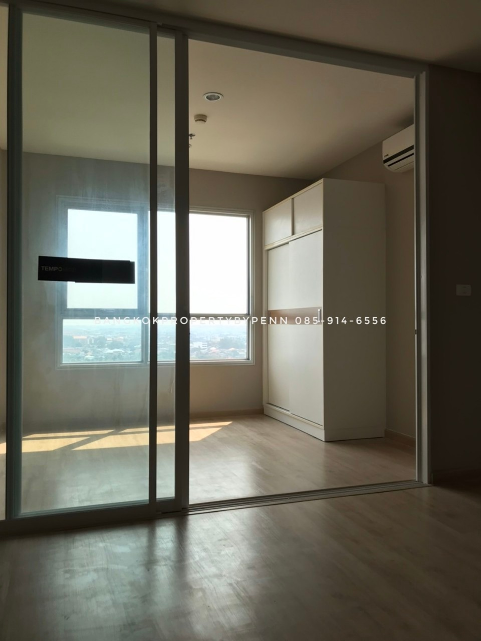 For Sale The Tempo Grand Sathorn-wutthakat High Floor, Corner Room**** 3.19 MB****