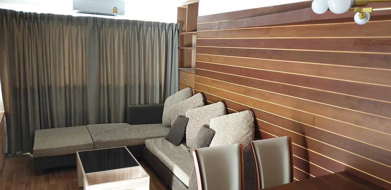 LUMPINI PLACE PHAHOL – SAPANKHWAI for Rent – 2B/2B – BTS Sapankhwai 65 Sq.m.