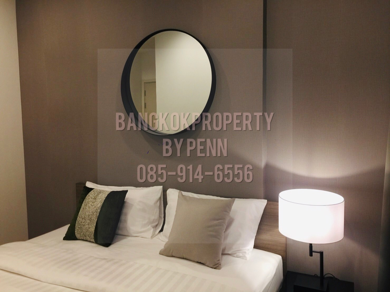 The Line Phahon Pradipat River View Corner Unit 65.79 sqm