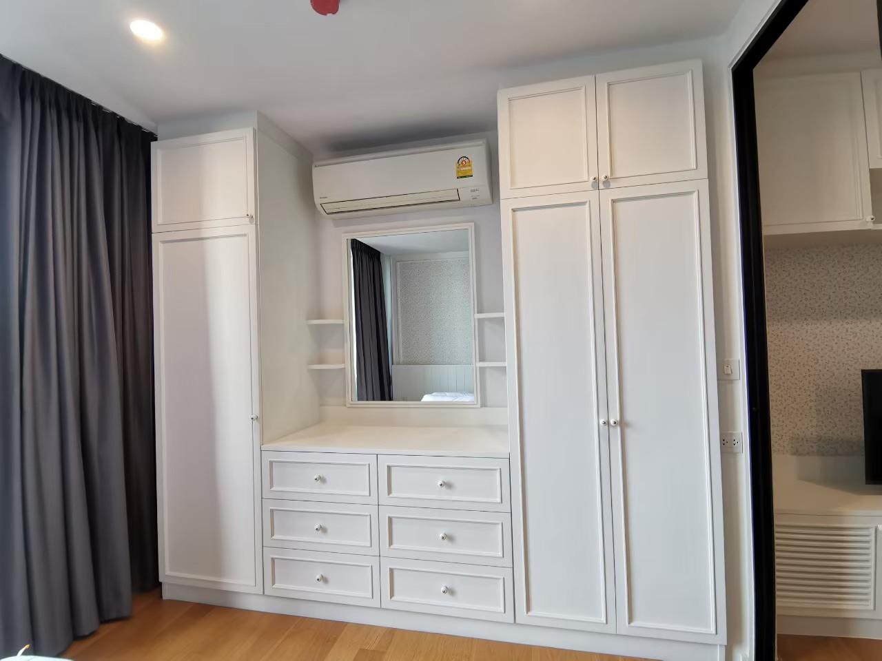 -For Rent- NOBLE REVO SILOM***Special Price 18,000***