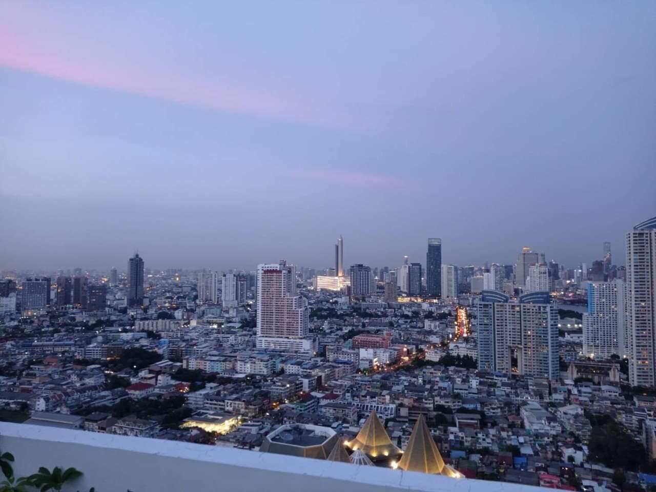 SUPALAI RIVER RESORT – BTS Krung Thonburi – Unit 73.5 Sq.m