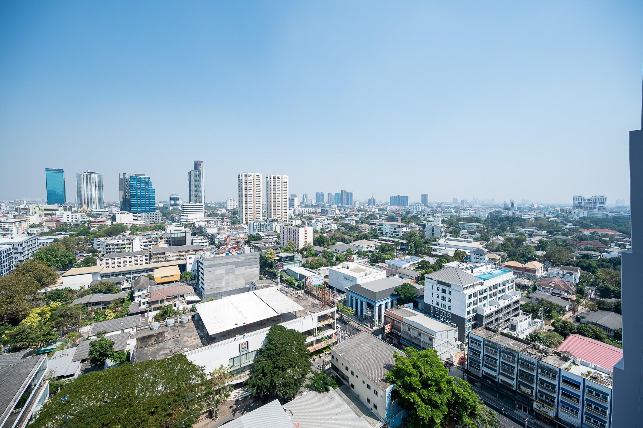 XT Ekkamai – DONKI Mall Thonglor – Unit 29.75 sq.m
