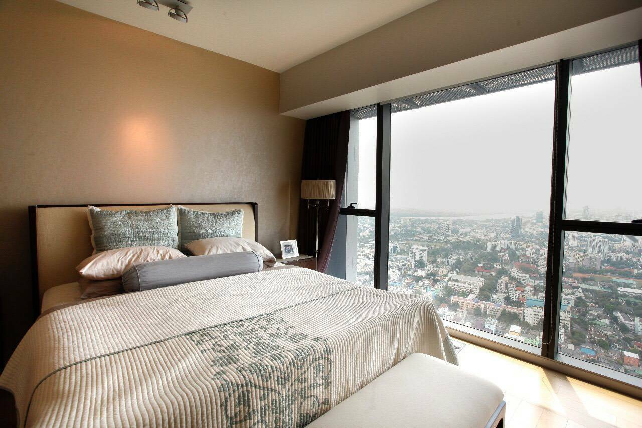 – For Sell – The Met Sathorn *** BTS Chong Nonsi 41 MB. ***