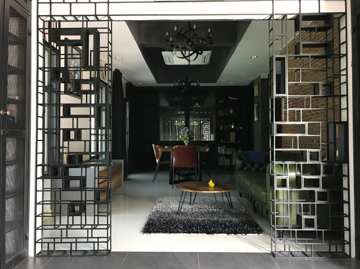HOUSE FOR RENT – Pruksa Ville 73 Patthanakan 38***Special Price 40,000 Baht***