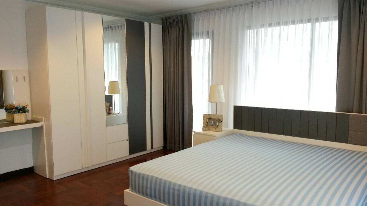 – For Sell – Richmond Palace *** BTS Phrom Phong 950 meters 18 MB.***
