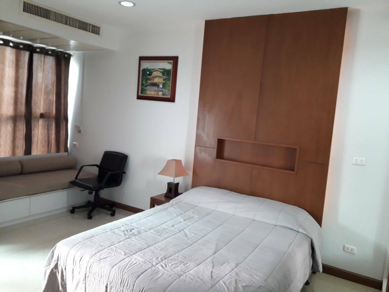 The Address Siam-Ratchathewi for Rent – BTS Ratchathewi 200 meters – Unit 40 Sq.m.