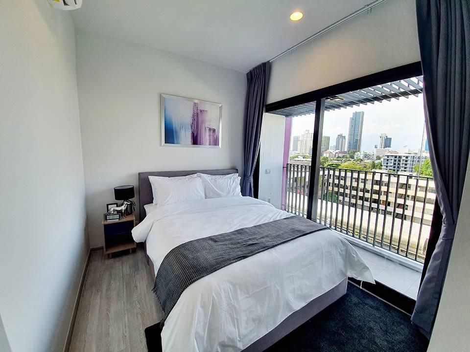 XT Ekkamai for Rent – DONKI Mall Thonglor 400 meter – Unit 30.5 sq.m