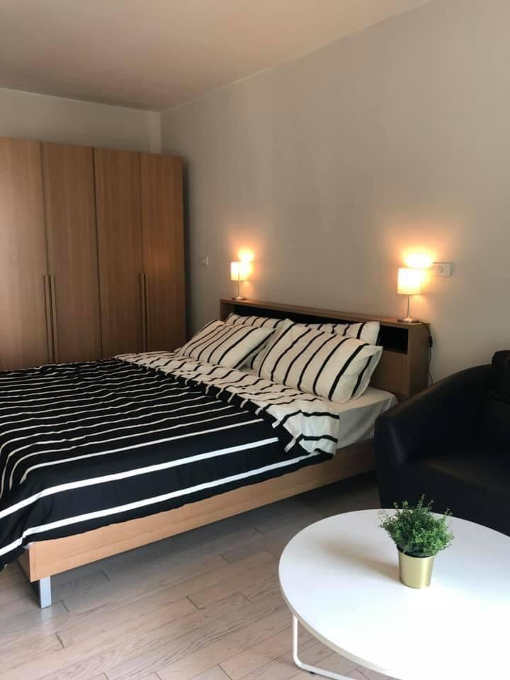 NOBLE SOLO THONGLOR for Rent – BTS Thong Lo – Unit 41 Sq.m.