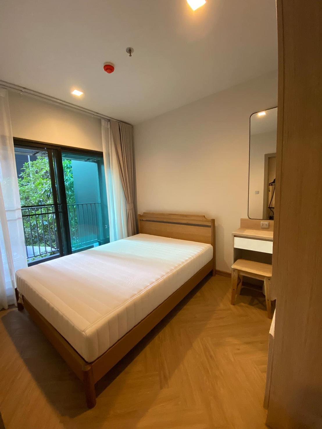 Life Asoke-Rama 9 for Rent – MRT Phra Ram 9 300 meters – Unit 35 Sq.m.
