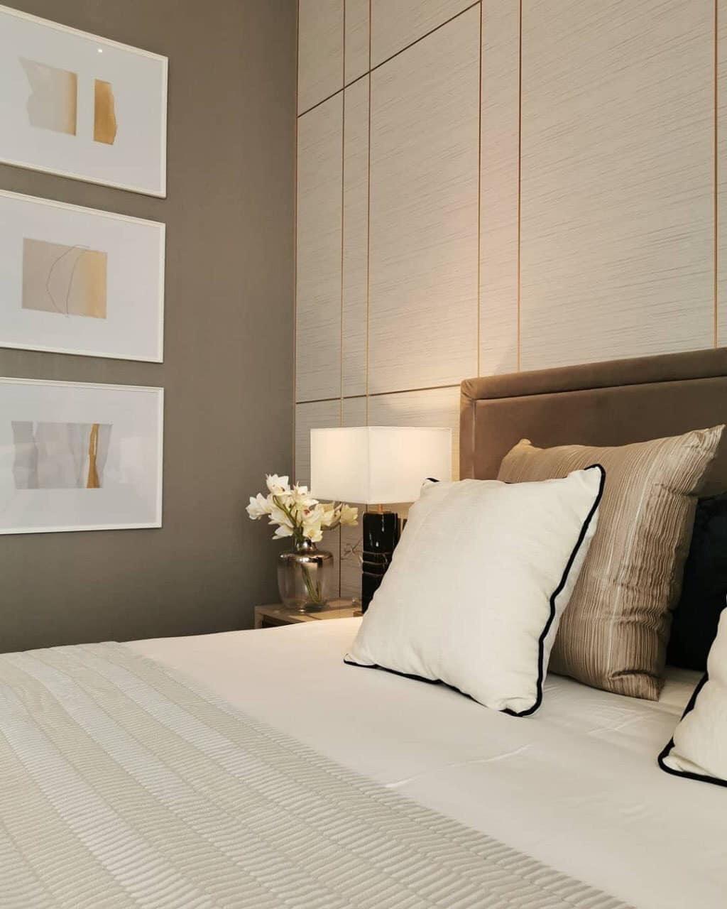 Magnolias Waterfront Residenced IconSiam for Rent – BTS Krung Thon Buri – Unit 60.59 Sq.m.