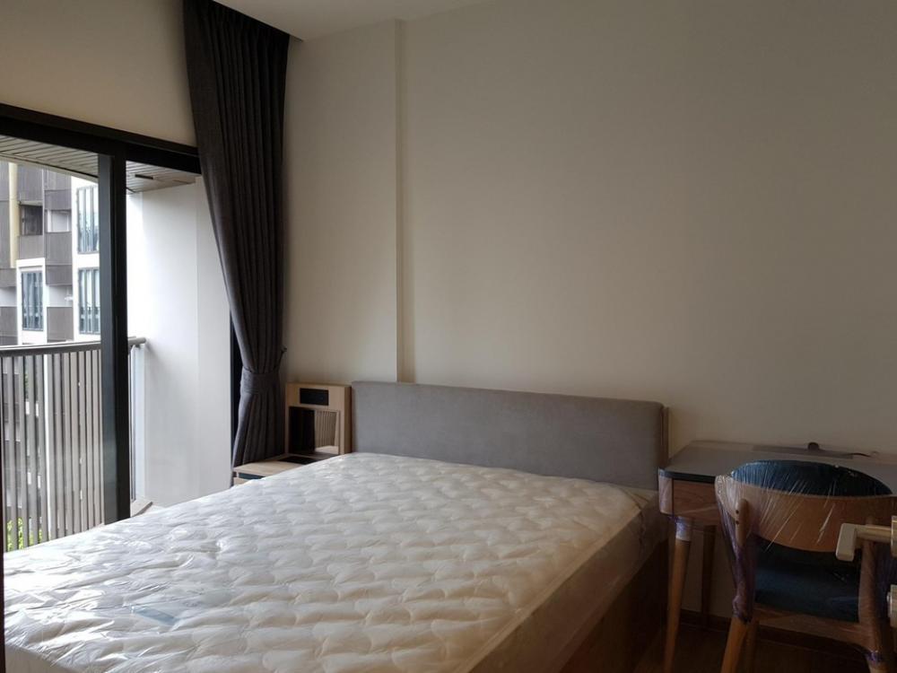 KAWA Haus Onnut T77 for Rent – BTS Onnut 1.6 Kilometers – Unit 37 Sq.m.